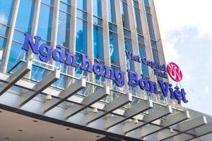 Ngân hàng Bản Việt báo lãi quý 1 tăng 2,2 lần nhờ lực kéo từ mảng tín dụng và mua bán chứng khoán đầu tư