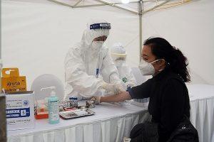 Sáng 5/4 Việt Nam không có ca mắc Covid-19 mới, 4 bệnh nhân nặng tiến triển tốt