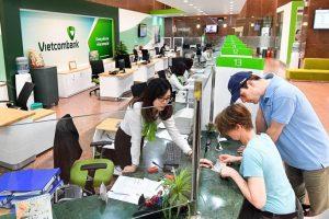 Vì đâu lợi nhuận Vietcombank sụt giảm hơn 11% trong quý I/2020?
