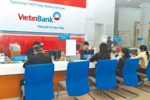 VietinBank dự kiến lợi nhuận giảm 3.000 – 4.000 tỉ khi triển khai giảm lãi suất, giảm phí