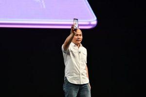 CEO Bkav Nguyễn Tử Quảng lên tiếng trước tranh cãi Bphone B86 'không có phím bấm'