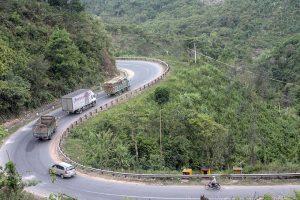 Đường cao tốc Buôn Ma Thuột – Nha Trang quy mô 6 làn xe được đầu tư gần 20.000 tỷ đồng