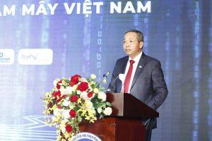 Chủ tịch CMC: Với hạ tầng số, Việt Nam đã sẵn sàng 'cất cánh' theo hình chữ V