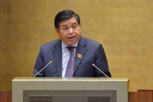 Bộ trưởng Nguyễn Chí Dũng: 'Có hộ kinh doanh sử dụng hàng trăm lao động, doanh thu hàng nghìn tỷ'