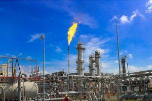 Giá gas hôm nay 3/5: Tăng nhẹ phiên cuối tuần