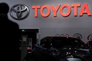 Lợi nhuận của Toyota giảm 80%, thấp nhất trong vòng 10 năm