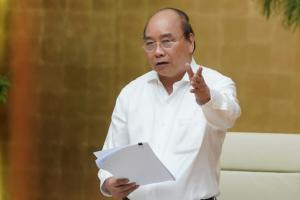 Thủ tướng: Quý I, TP. HCM tăng trưởng 1,03% chứ không phải 0,42%