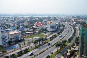 Đồng Nai: Kết quả thực hiện phát triển đô thị giai đoạn 2016 – 2020