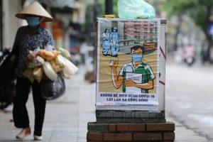 Sáng 1/6: Việt Nam không ghi nhận ca mắc mới