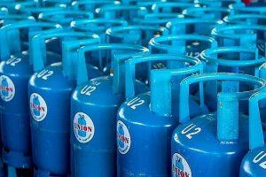 Giá gas hôm nay 20/6: Tăng mạnh