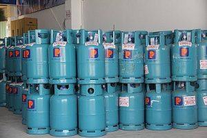 Giá gas hôm nay 30/6: Tiếp đà tăng mạnh