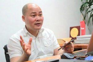 Ông Nguyễn Tử Quảng: 'Không nhiều đơn vị tại Việt Nam có giao thương quốc tế nhiều như Bkav'