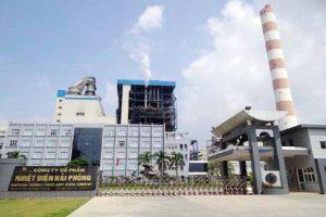 SCIC muốn bán hết cổ phần tại Nhiệt điện Hải Phòng với giá dự kiến 26.000/cổ phiếu
