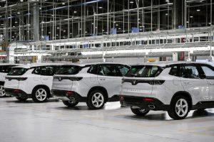 Bộ Tài chính hoàn tất Nghị định giảm 50% lệ phí trước bạ ô tô nội địa