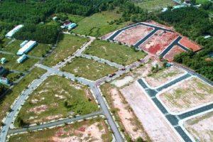 Dự án nhà ở tại ngoại thành Hà Nội, TP. HCM và các tỉnh vẫn sẽ được phân lô, bán nền