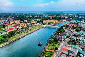 Tập đoàn Bến Thành xin đầu tư 2 dự án 'khủng' hơn 65.000 tỷ đồng ở Quảng Ninh