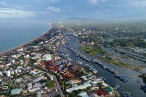 Đại gia Hano-Vid nhắm thâu tóm khu đô thị mới Cẩm Văn hơn 870 tỉ đồng