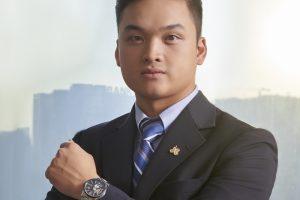 Xây dựng Hòa Bình bổ nhiệm Tổng Giám đốc 9x