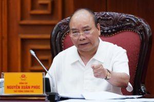 Thủ tướng cùng 4 Phó thủ tướng sẽ về từng địa phương thúc giải ngân vốn đầu tư công