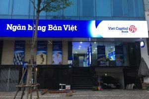 Ngân hàng Bản Việt trước thềm lên sàn