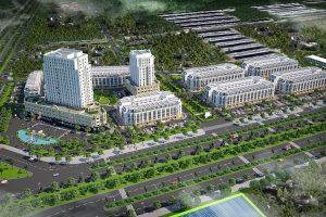 Công bố Quy hoạch chung đô thị Hòa Lạc, tỷ lệ 1/10.000