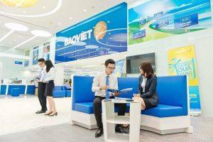 Tập đoàn Bảo Việt dự kiến chi gần 600 tỷ đồng cổ tức bằng tiền mặt