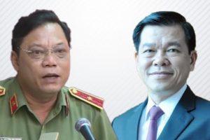 Nhân sự tuần qua: Bí thư Bà Rịa-Vũng Tàu về trung ương, Hà Nội có giám đốc công an mới