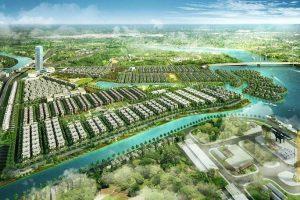 Vingroup phấn đấu khởi công siêu dự án Hạ Long Xanh 10 tỷ USD trong tháng 9