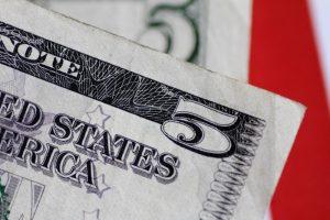 Tỷ giá ngoại tệ hôm nay 3/8/2020: USD thế giới vẫn ở mức thấp