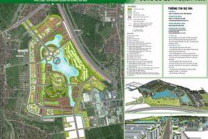 Hà Nội duyệt nhiệm vụ quy hoạch 1/500 khu nhà ở sinh thái và NƠXH khu vực Đồng Mai