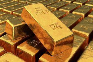 Giá vàng thế giới vượt mốc 2.000 USD/ounce, cao nhất mọi thời đại