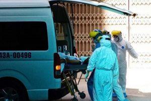 Cập nhật tối 31/7: Thêm một bệnh nhân tử vong có liên quan đến Covid-19