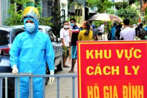 Cập nhật Covid-19: 57 người được xác định là F1 của bệnh nhân 785 tại Hà Nội