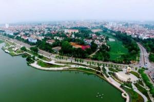 Cuộc đua giành dự án nghìn tỷ ở Phú Thọ giữa Hano-Vid và May-Diêm Sài Gòn