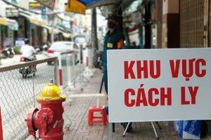 Thêm 12 ca mắc mới Covid-19, Việt Nam có 976 bệnh nhân