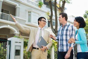 Trong 5 năm số lượng nhà ở người nước ngoài mua tại Việt Nam chiếm chưa đến 1%