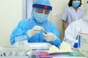Ghi nhận thêm 30 trường hợp mắc COVID-19, Việt Nam có 620 ca bệnh
