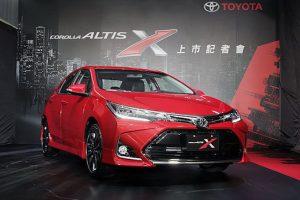 Doanh số bán hàng trên toàn cầu của Toyota trong tháng 7 giảm 12%