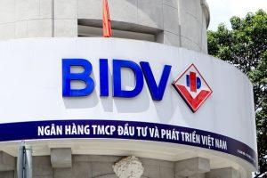 BIDV đặt mục tiêu lợi nhuận 13.000 tỷ đồng, trả cổ tức không thấp hơn mức thực hiện năm 2020