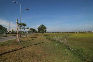 TP. Hà Tĩnh sẽ có Khu đô thị mới hơn 700 tỷ đồng