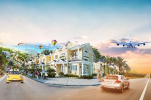 Đầu tư second home Phan Thiết, hướng tới lợi nhuận lâu dài
