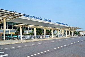 Khôi phục vận tải hành khách đi/đến Đà Nẵng từ 0 giờ ngày 7/9