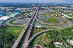 Sau Quảng Ninh, Vingroup tiếp tục rút khỏi dự án khu đô thị gần 3.500ha ở Long An