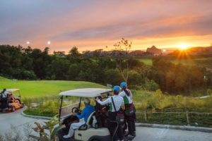 """2 năm chưa được duyệt quy hoạch, Vingroup """"rút"""" khỏi dự án Khu du lịch, sân golf, biệt thự cao cấp tại Quảng Ninh"""