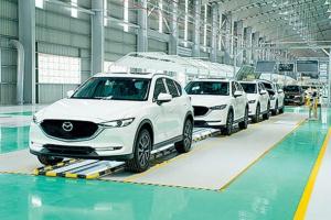 Ninh Bình, Quảng Nam đề nghị tháo gỡ khó khăn cho ngành sản xuất, lắp ráp ô tô trong nước