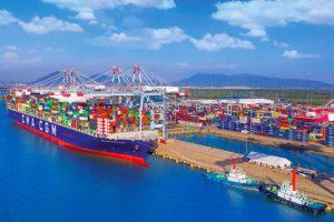 8 tháng, Việt Nam xuất siêu kỷ lục 13,49 tỷ USD