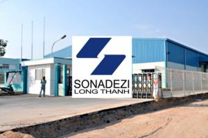 9 tháng, Sonadezi Long Thành (SZL) báo lợi nhuận đi ngang so cùng kỳ