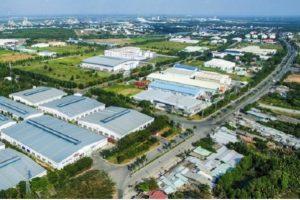 Đón sóng dịch chuyển từ Trung Quốc, giá thuê bất động sản công nghiệp miền Bắc tăng mạnh