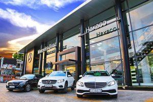 Doanh số ô tô toàn thị trường tăng mạnh, loạt đại lý báo lãi bán niên tăng trưởng bằng lần