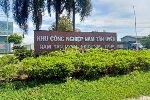 Nam Tân Uyên (NTC) triển khai phương án phát hành cổ phiếu thưởng tỷ lệ 50%